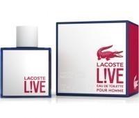 Perfume Lacoste Live Pour Homme Masculino 100ML no Paraguai
