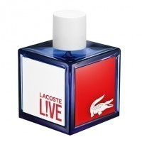 Perfume Lacoste Live Pour Homme Masculino 100ML