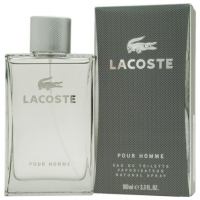 Perfume Lacoste Pour Homme Masculino 100ML