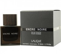 Perfume Lalique Encre Noire Masculino 50ML