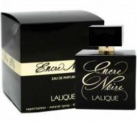 Perfume Lalique Encre Noire Pour Elle Feminino 100ML