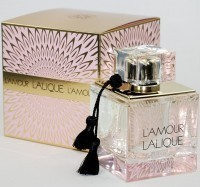 Perfume Lalique L'Amour Feminino 50ML
