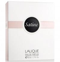 Perfume Lalique Satine Feminino 50ML