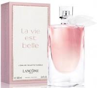 Perfume Lancôme La Vie Est Belle Florale Feminino 100ML no Paraguai