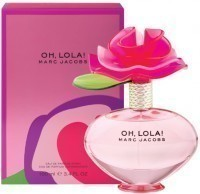 Perfume Marc Jacob's Oh Lola! Feminino 100ML