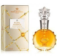Perfume Marina De Bourbon Royal Diamond Feminino 50ML