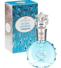 Perfume Marina De Bourbon Royal Turquoise Feminino 100ML no Paraguai