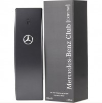 Perfume Mercedes Benz Club Extreme Masculino 100ML