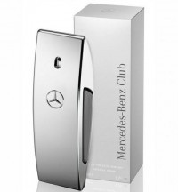 Perfume Mercedes Benz Club Masculino 50ML