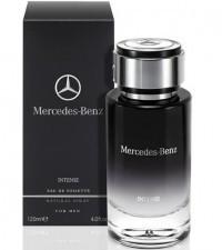 Perfume Mercedes Benz Intense Masculino 120ML