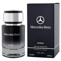 Perfume Mercedes Benz Intense Masculino 75ML