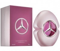 Perfume Mercedes Benz Woman EDP Feminino 60ML