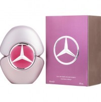 Perfume Mercedes Benz Woman EDP Feminino 90ML