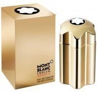 Perfume Mont Blanc Emblem Absolu Masculino 100ML