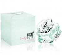 Perfume Mont Blanc Emblem Lady L'Eau 75ML Feminino no Paraguai