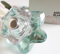 Perfume Mont Blanc Emblem Lady L'Eau 75ML Feminino