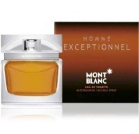 Perfume Mont Blanc Homme Exceptionnel Masculino 50ML