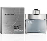 Perfume Mont Blanc Individuel Masculino 50ML