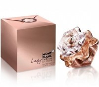 Perfume Mont Blanc Lady Emblem Elixir Feminino 75ML