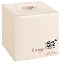 Perfume Mont Blanc Lady Emblem Feminino 30ML