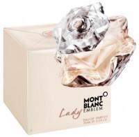 Perfume Mont Blanc Lady Emblem Feminino 75ML