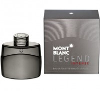 Perfume Mont Blanc Legend Intense Masculino 50ML