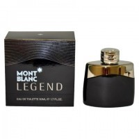 Perfume Mont Blanc Legend Masculino 50ML