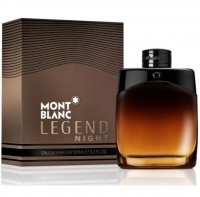 Perfume Mont Blanc Legend Night EDP Masculino 100ML