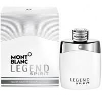 Perfume Mont Blanc Legend Spirit Masculino 100ML no Paraguai