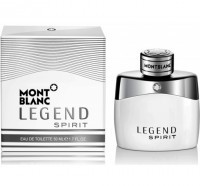 Perfume Mont Blanc Legend Spirit Masculino 50ML no Paraguai