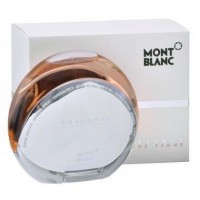 Perfume Mont Blanc Presence D'Une Femme Feminino 75ML