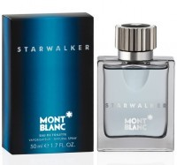 Perfume Mont Blanc Starwalker Masculino 50ML no Paraguai