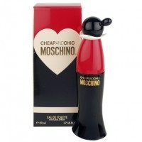 Perfume Moschino Cheap and Chic Feminino 50ML