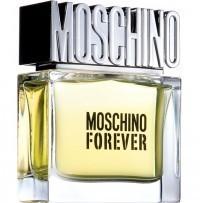 Perfume Moschino Forever Masculino 50ML no Paraguai