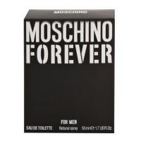Perfume Moschino Forever Masculino 50ML