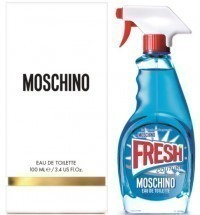 Perfume Moschino Fresh Couture Feminino 100ML