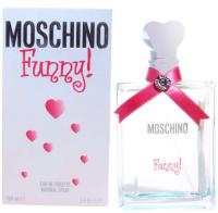 Perfume Moschino Funny! Feminino 100ML