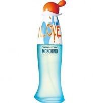 Perfume Moschino I Love Love Feminino 100ML no Paraguai