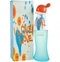 Perfume Moschino I Love Love Feminino 50ML