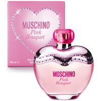 Perfume Moschino Pink Bouquet Feminino 100ML