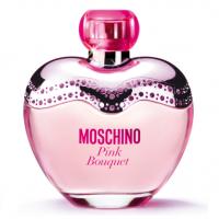 Perfume Moschino Pink Bouquet Feminino 50ML no Paraguai