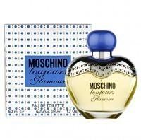 Perfume Moschino Toujours Glamour Feminino 50ML
