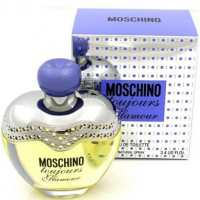 Perfume Moschino Toujours Glamour Masculino 100ML