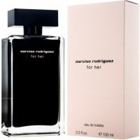Perfume Narciso Rodriguez For Her EDT Feminino 100ML no Paraguai