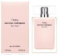 Perfume Narciso Rodriguez L'Eau For Her Feminino 50ML