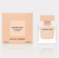 Perfume Narciso Rodriguez Poudrée Masculino 50ML