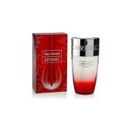 Perfume New Brand Atomic Masculino 100ML