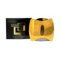 Perfume New Brand Extasia Goldy Feminino 100ML