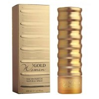 Perfume New Brand Gold Feminino 100ML