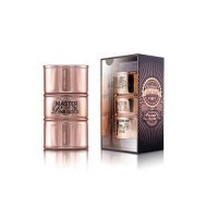 Perfume New Brand Master Of Pink Gold Feminino 100ML